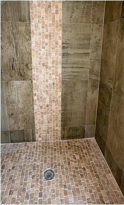 D&B Tile - Luxury Home by TMG Builders Features D&B Tile Installed by Aviv Tile | D&B TILES | Scoop.it