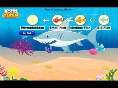 Gudli.com   Learning Games for Kids   Kids Online Games for Elementary School   Leadership   Scoop.it