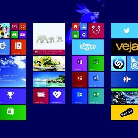 Llega Windows 8.1, el próximo gran sistema operativo de Microsoft - Terra.com | Sistema Operativo | Scoop.it