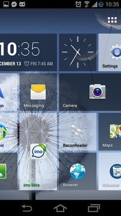 How to have Windows 8 Style Start Screen on Android? | Android Circle | Scoop.it