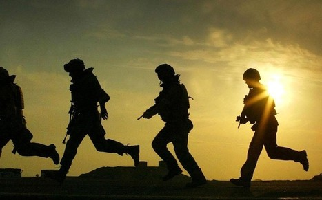 War is not cheap, but wemust be prepared - Telegraph | NATO & international security issues | Scoop.it