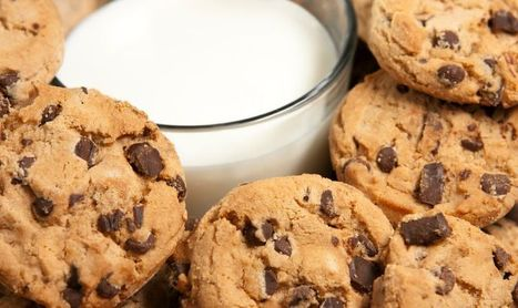 'Milk and Cookie Disease': The new childhood health condition caused by diet | It's Show Prep for Radio | Scoop.it