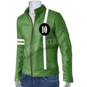 ben10 Gaming Celebrity Jacket   Men's Leather Jackets   Scoop.it