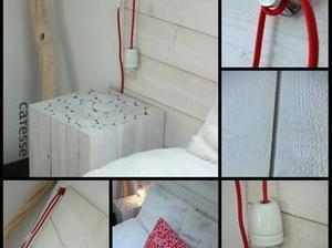 [Coup de ♥] Tête de lit en lambris - Instructions de montage | Best of coin des bricoleurs | Scoop.it