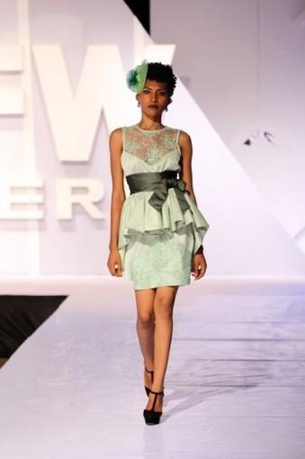 2014 Africa Fashion Week Nigeria: Zizi Cardow | Bella Naija | Fashion and style | Scoop.it