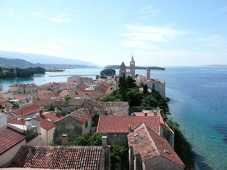 Explore Croatia, Europe's Vacation Hotspot, on Foot | PRLog | holidays in croatia | Scoop.it