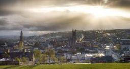 Theo Dorgan on Cork: 'I never left it; I just live elsewhere'   The Irish Literary Times   Scoop.it