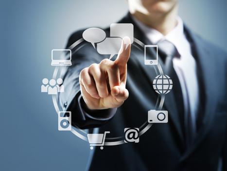 B2B und soziale Netzwerke - Handlungsbedarf im Mittelstand | Soziale Netzwerke in der Logistik | Scoop.it