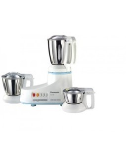 Panasonic MX AC 300 S Juicer Mixer Grinder - Shop and Buy Online at Best prices in India. | Home and Kitchen Appliances | Toaster | Mixer Grinder | Juicer Mixer Grinder | Hand Blaender | Scoop.it