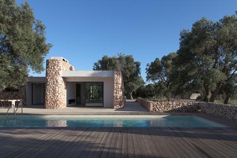 Modern country   Real Estate Salento Apulia   Scoop.it