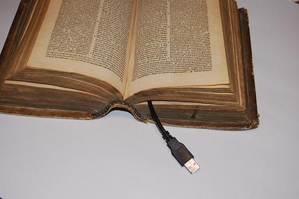 Les usagers de bibliothèques empruntent et achètent des ebooks | Bibliothèque et Techno | Scoop.it
