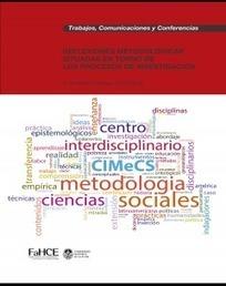 Reflexiones metodológicas situadas en torno de los procesos de investigación | Educación a Distancia y TIC | Scoop.it