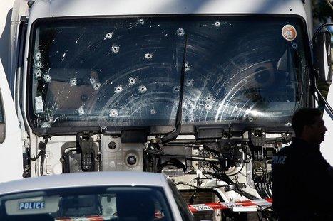 CNA: Según Fiscal de París, el Terrorista de Niza no era un lobo solitario, recibió ayuda de al menos 5 cómplices | La R-Evolución de ARMAK | Scoop.it