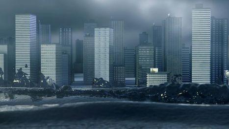Inondations : une menace planétaire | ARTE | Ambiances, Architectures, Urbanités | Scoop.it