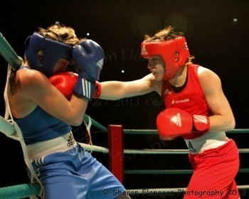 Boxing World No. 1, Katie Taylor beats Ukrainian Yulia Tsiplakova in Bord Gais Energy Theatre | Diverse Eireann-Sports | Scoop.it