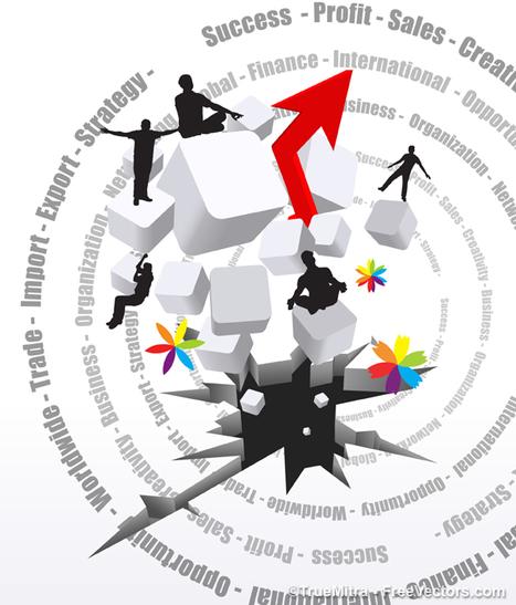 Claves para el proceso de innovación en una empresa - GIZMO   marketing   Scoop.it
