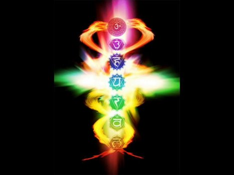 The ABC's of Chakra Therapy | Therapies, Remedies & Fitness Thingies | Scoop.it