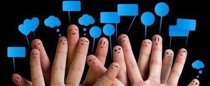 10 redes sociales muy extrañas que todo curioso querrá conocer | Redes Sociales | Educacion, ecologia y TIC | Scoop.it