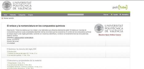 Politube   QUIMICA   Scoop.it