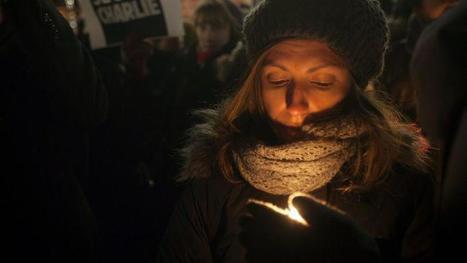 Charlie Hebdo : Comment signaler les contenus choquants sur le Web? | Veille_Curation_tendances | Scoop.it