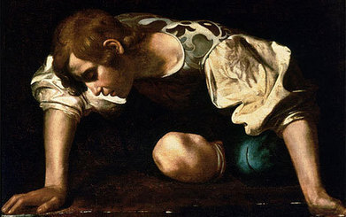 Why it pays to be narcissistic – Telegraph Blogs | Suited Monk Leadership | Scoop.it
