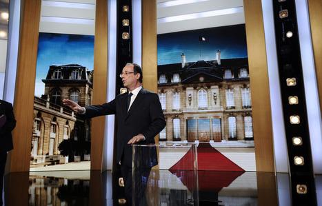 Impôt à 75% : décryptage d'un économiste | Au-delà d'un million d'euros, l'argent gagné sera imposé à 75% | Scoop.it