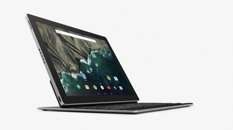 Google's Pixel C tablet is ready to take on the iPad Pro and Surface Pro 3   Consumer Priority Service   Tech News   Scoop.it