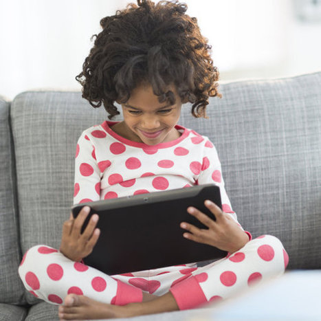 Getting Your Kids Off the iPad Is Worth the Fight | It's Show Prep for Radio | Scoop.it