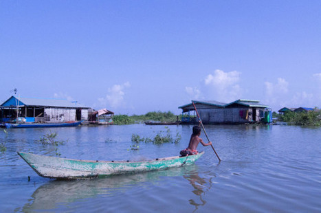 Protecting One of World's Largest Freshwater Fisheries, One Village at a Time   Human Nature - Conservation International Blog   The Sustainability Journal - by Vikram R Chari   Scoop.it