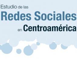 Estudio de las Redes Sociales en Centroamérica Marzo 2012 | +Información | Scoop.it