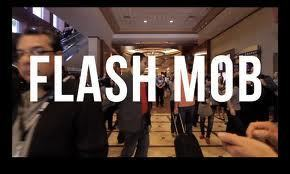 Best Flashmob Videos from Around the World, Cultural Flash Mobs | Teaching English as a foreign language | Scoop.it