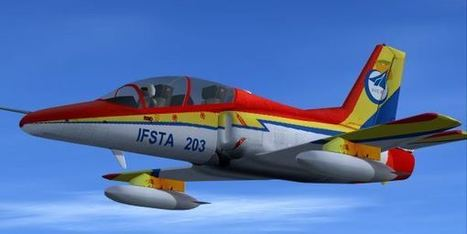 FSX – Hongdu JL-8 | PerfectFlight | Scoop.it