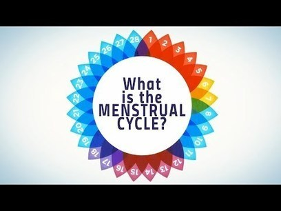 How menstruation works - Emma Bryce   Teaching and testing   Scoop.it