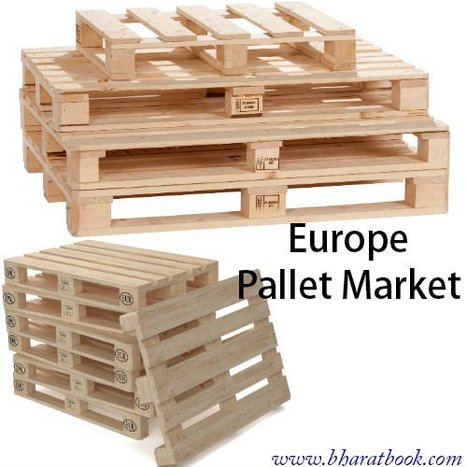 Pallet Market in Europe 2016-2020 - Bharat Book Bureau   Energy-Resources and Automation - manufacturing construction   Scoop.it