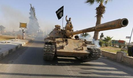 ISIS 'Release 2015 Budget Projections' of $2bn with $250m Surplus | Middle East - Key Themes | Scoop.it