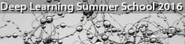 Deep Learning Summer School, Montreal 2016 - VideoLectures - VideoLectures.NET | Data is big | Scoop.it