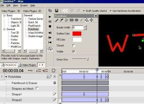 Build Your Own Adobe Creative Suite with Free and Cheap Software | New learning, new tool service | Scoop.it