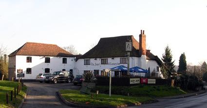 Angel Inn at Addington In Kent | Kent Restaurants | Scoop.it