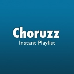 Choruzz - Instant Playlist | Webtools für den Unterricht | Scoop.it