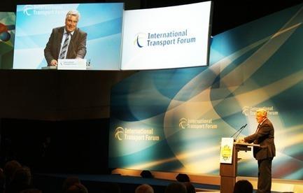 Forum international des transports du 21 au 23 mai - Ministère du Développement durable | Mobilité durable | Scoop.it