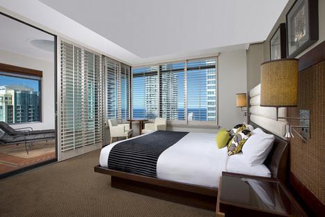 Suites   watermarkhotelgoldcoast   Scoop.it