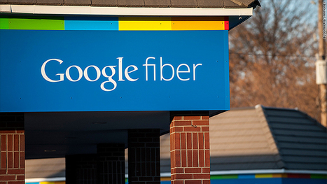 Google puts the brakes on Fiber and plans for layoffs | Nerd Vittles Daily Dump | Scoop.it