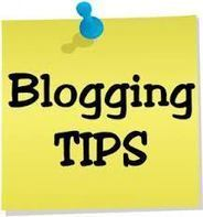 7 Blogging Tips to Get You Started | Hispanic Market | Scoop.it