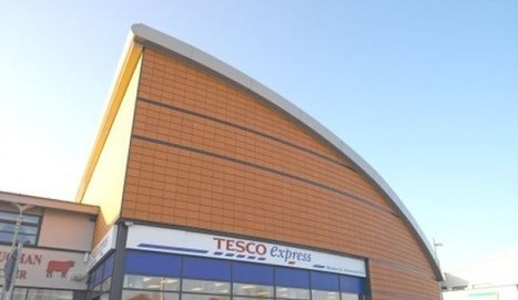 Tesco share price: Company 'urgently investigating' property division as fines ... - iNVEZZ | Should Tesco continue to seek out expansion opportunities at home or abroad or was their withdrawal from the US and falling market share a clear sign that their time as a major player in the supermarket industry is coming to an end? | Scoop.it