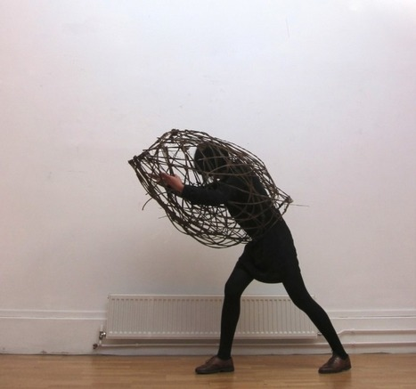 Self Portrait with Willow, Kimvi Nguyen | Art Installations, Sculpture, Contemporary Art | Scoop.it