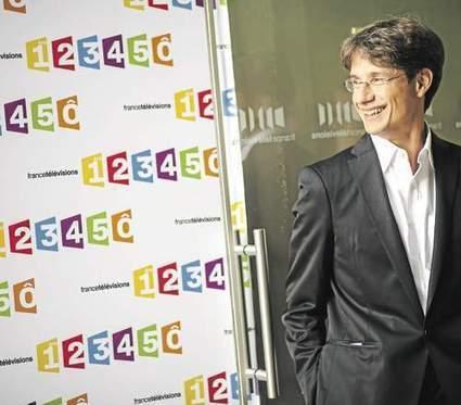 France Télévisions innove pour lancer sa chaîne d'info   infographik   Scoop.it