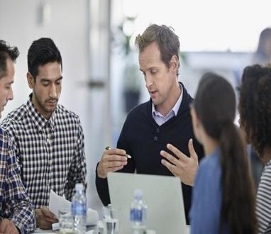 Flexible Work Schedules: Key To Boosting Millennials' Productivity - InformationWeek | itsyourbiz | Scoop.it
