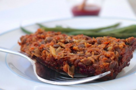 Easy Ways to Add Iron to Your Meals Without Meat   Vegetarian and Vegan   Scoop.it