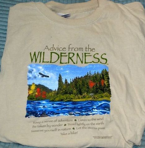 5 Ways to Turn T-shirts into Memorabilia with a Message | Heartfelt ... | tshirts | Scoop.it