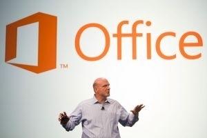 Les réseaux sociaux commentent la version bêta de Microsoft Office 2013   Cloud, SaaS, App Marketplace   Scoop.it